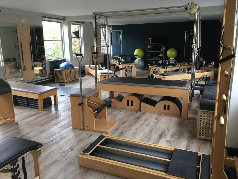 New WP Studio